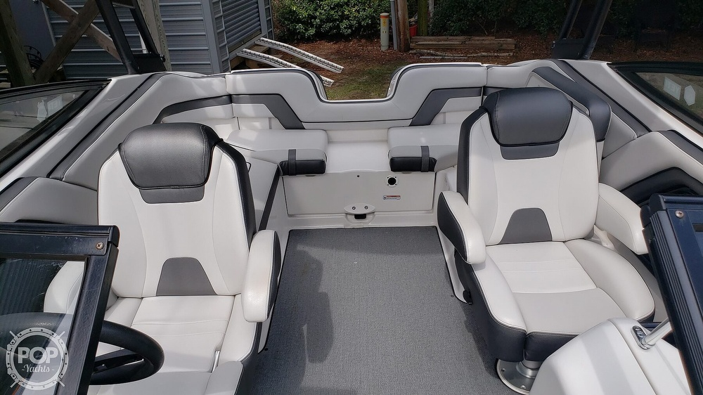 2018 Yamaha boat for sale, model of the boat is AR240 & Image # 3 of 40