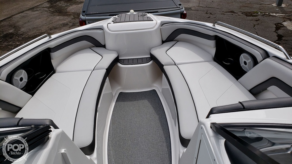 2018 Yamaha boat for sale, model of the boat is AR240 & Image # 40 of 40