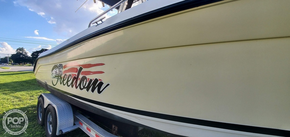 2005 Century boat for sale, model of the boat is 2600 CC & Image # 17 of 40