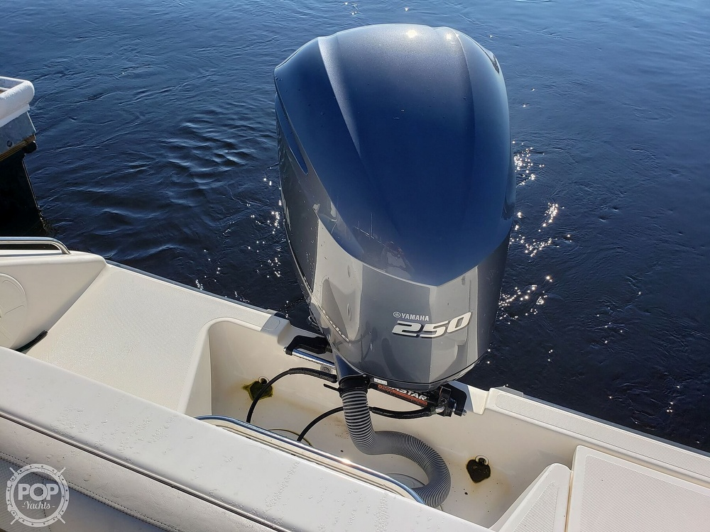 2011 Pursuit boat for sale, model of the boat is C230 & Image # 10 of 40