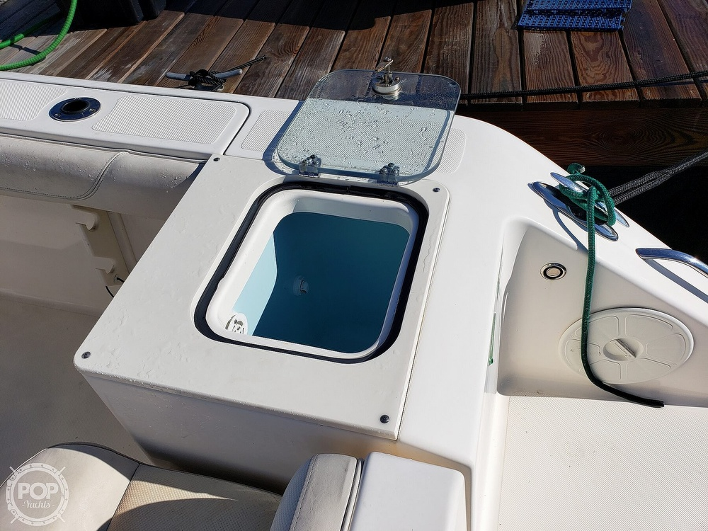 2011 Pursuit boat for sale, model of the boat is C230 & Image # 13 of 40