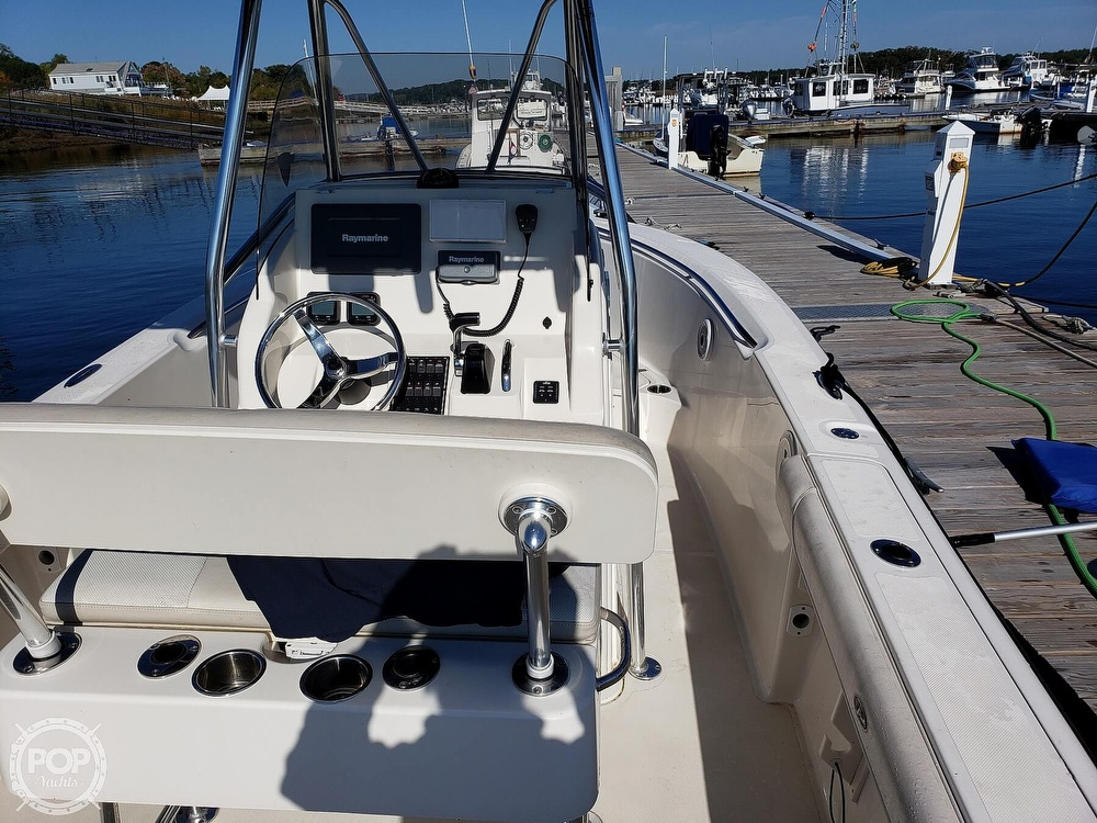 2011 Pursuit boat for sale, model of the boat is C230 & Image # 16 of 40