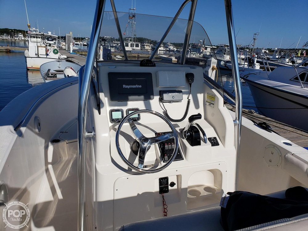 2011 Pursuit boat for sale, model of the boat is C230 & Image # 18 of 40