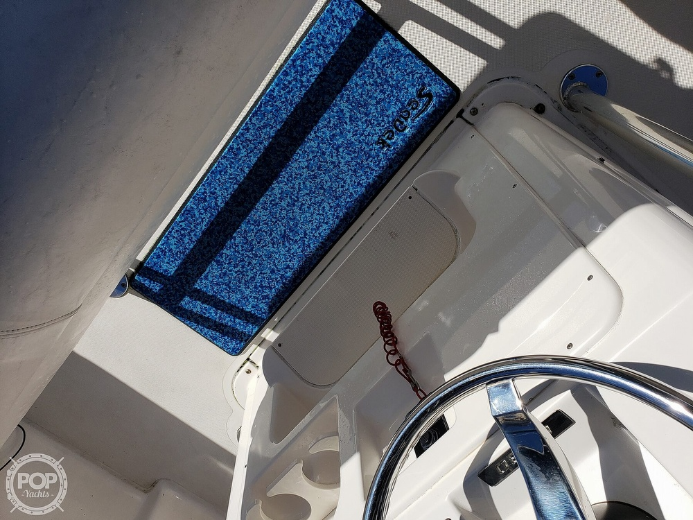 2011 Pursuit boat for sale, model of the boat is C230 & Image # 19 of 40