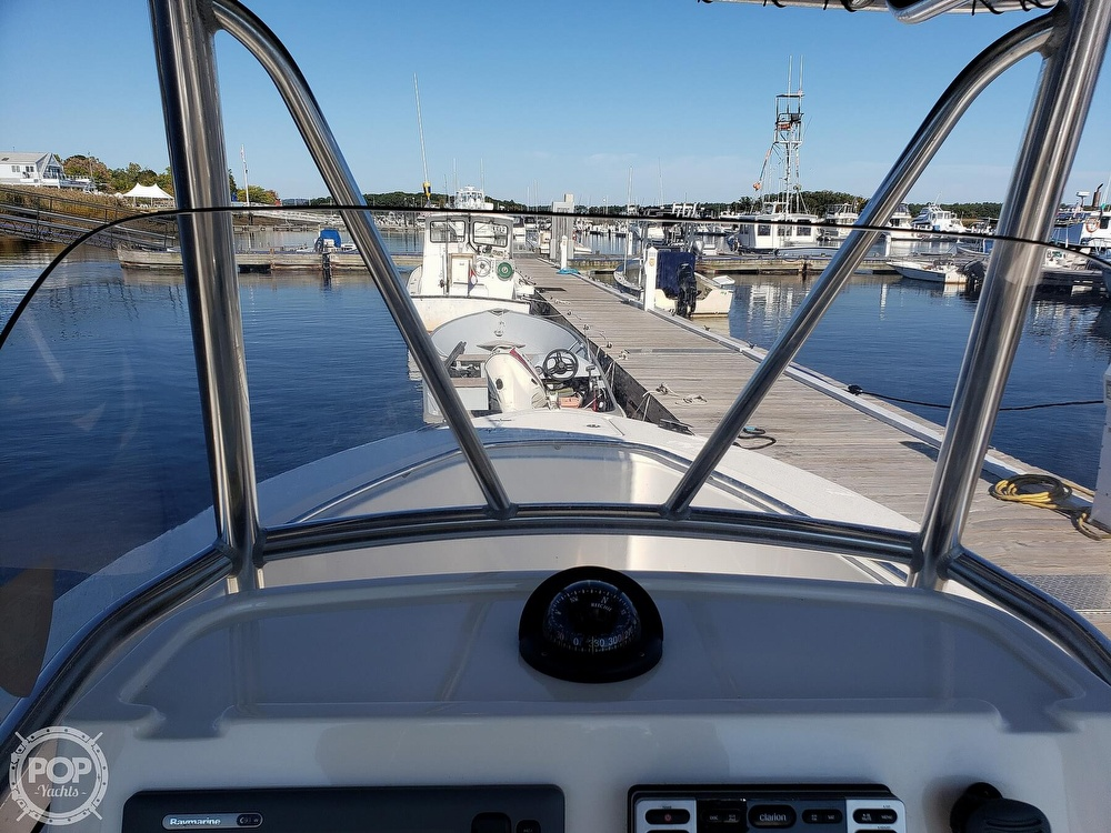 2011 Pursuit boat for sale, model of the boat is C230 & Image # 26 of 40
