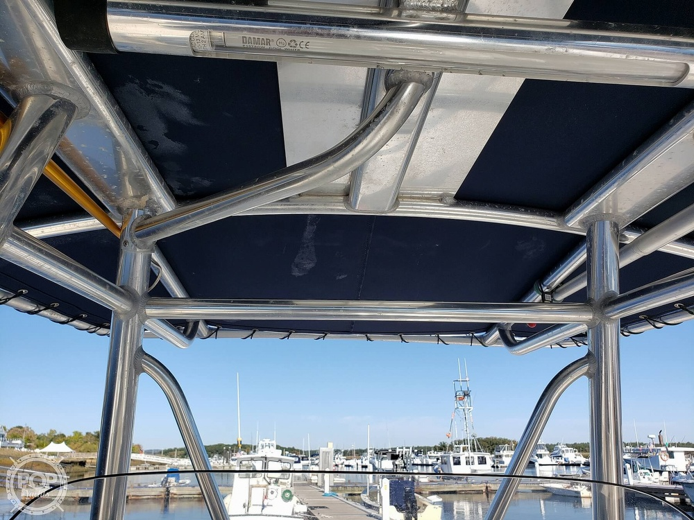 2011 Pursuit boat for sale, model of the boat is C230 & Image # 27 of 40