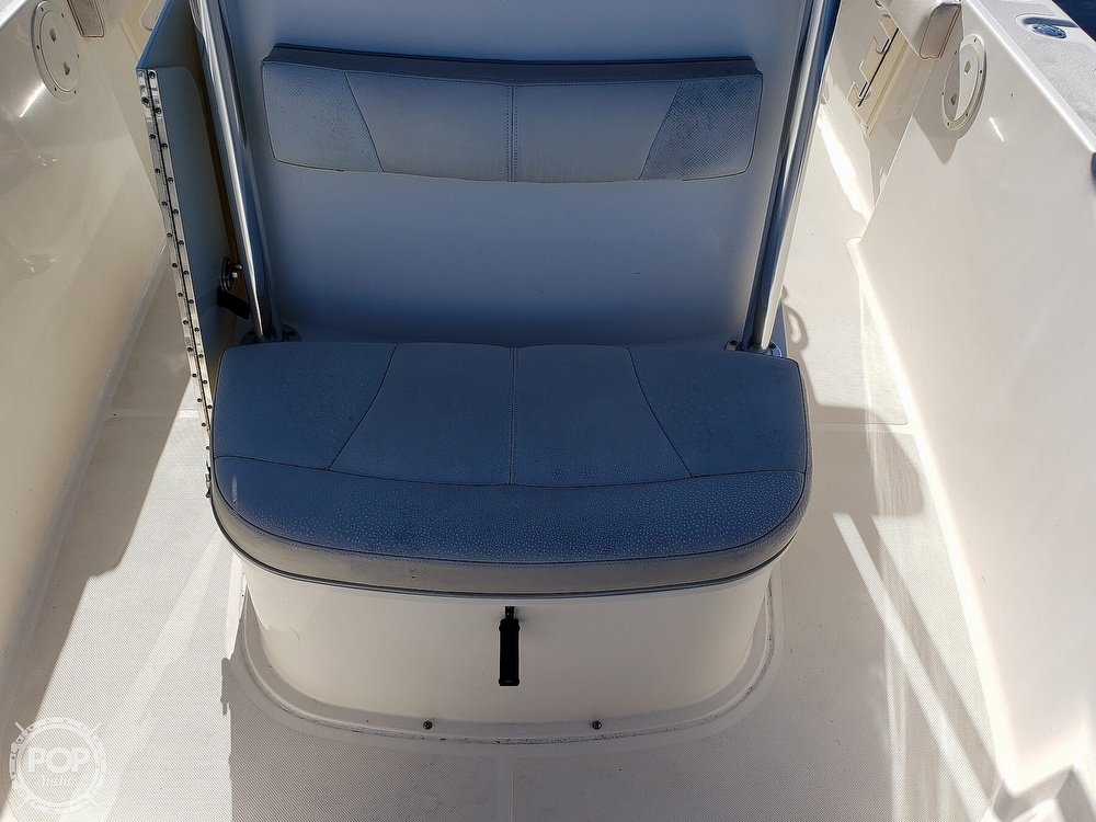 2011 Pursuit boat for sale, model of the boat is C230 & Image # 38 of 40