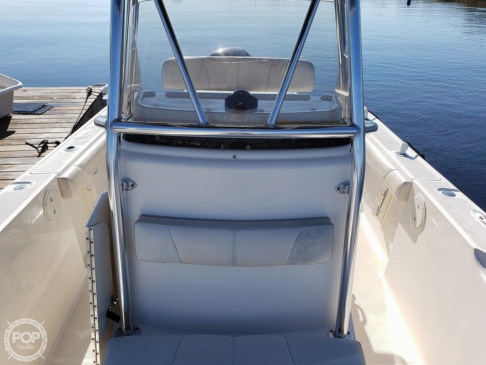 2011 Pursuit boat for sale, model of the boat is C230 & Image # 39 of 40