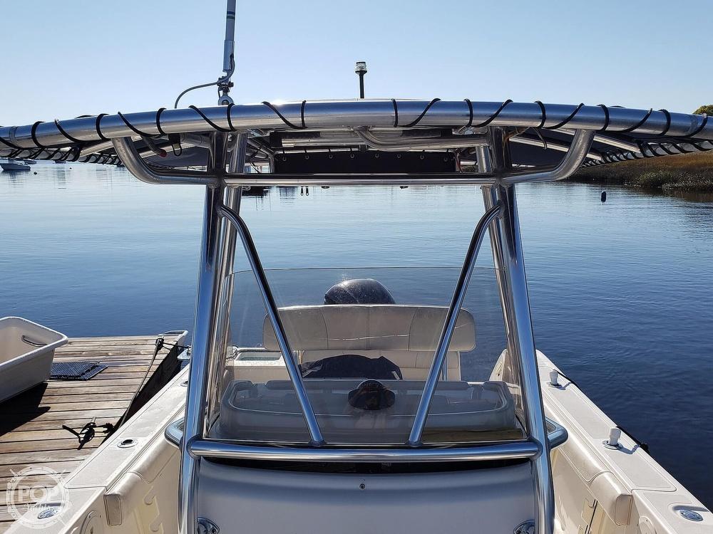 2011 Pursuit boat for sale, model of the boat is C230 & Image # 40 of 40