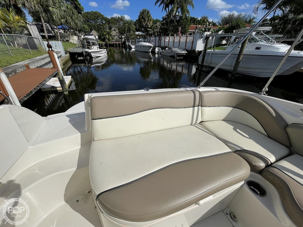 2005 Sea Ray boat for sale, model of the boat is 240 Sundeck & Image # 30 of 40