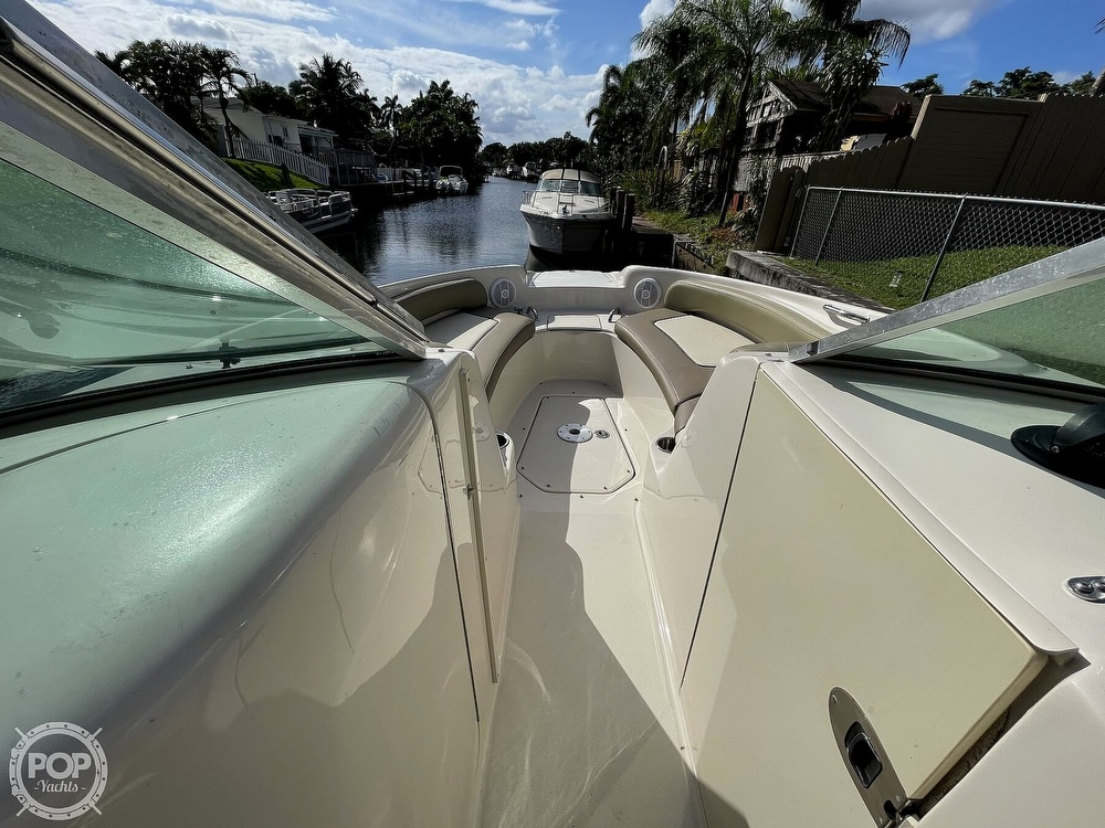 2005 Sea Ray boat for sale, model of the boat is 240 Sundeck & Image # 40 of 40