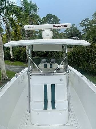 2002 Stamas boat for sale, model of the boat is Tarpon 270 & Image # 11 of 20