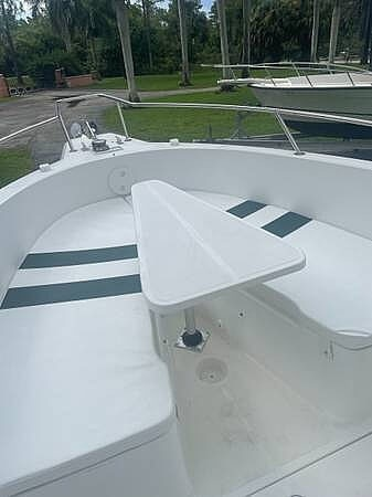 2002 Stamas boat for sale, model of the boat is Tarpon 270 & Image # 14 of 20