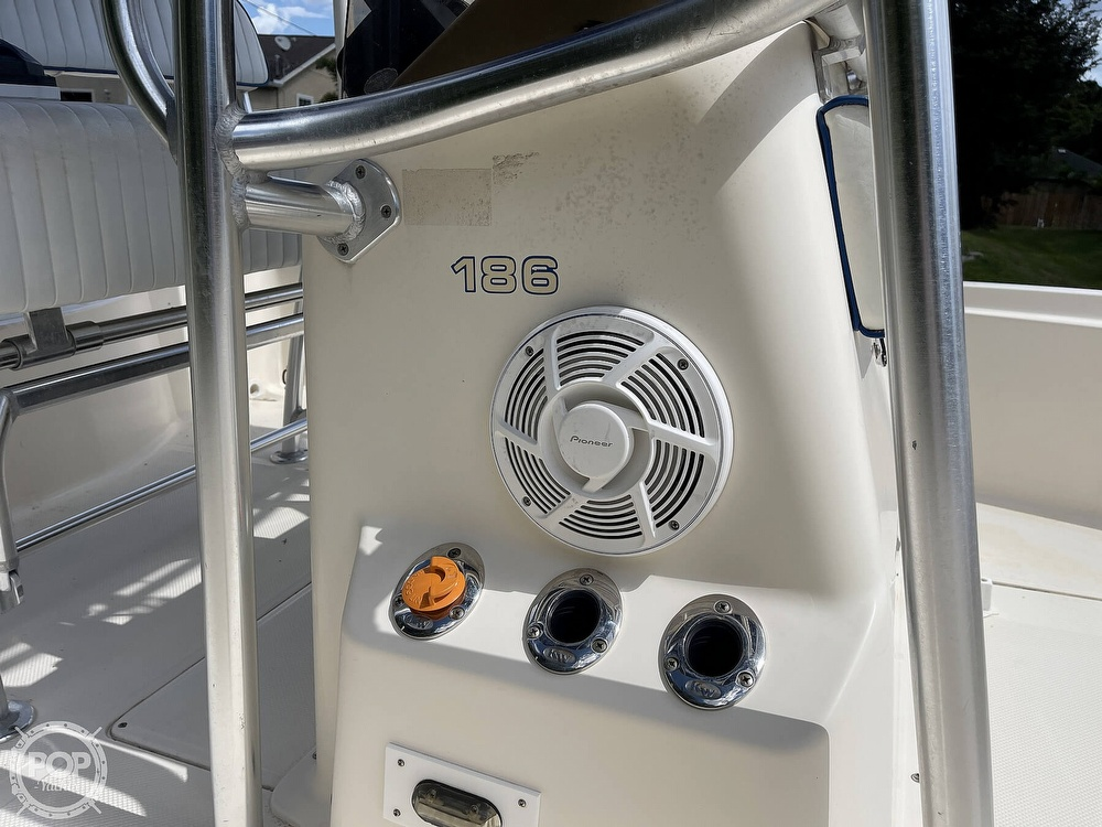 2004 Key West boat for sale, model of the boat is Bay Reef 186 & Image # 36 of 40