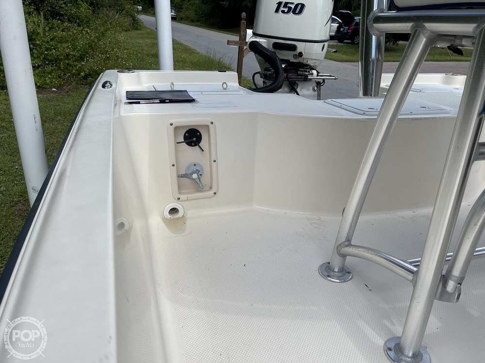 2004 Key West boat for sale, model of the boat is Bay Reef 186 & Image # 38 of 40