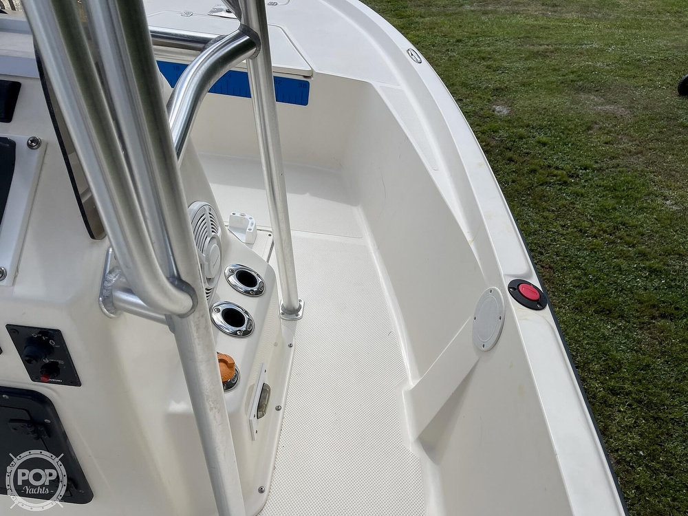 2004 Key West boat for sale, model of the boat is Bay Reef 186 & Image # 22 of 40