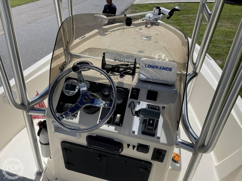 2004 Key West boat for sale, model of the boat is Bay Reef 186 & Image # 11 of 40