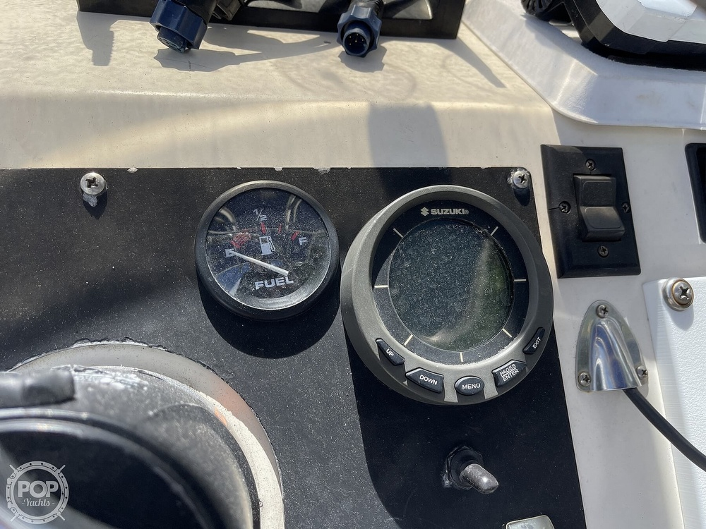 2004 Key West boat for sale, model of the boat is Bay Reef 186 & Image # 33 of 40