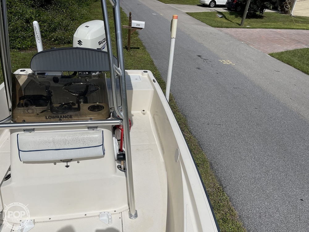 2004 Key West boat for sale, model of the boat is Bay Reef 186 & Image # 18 of 40