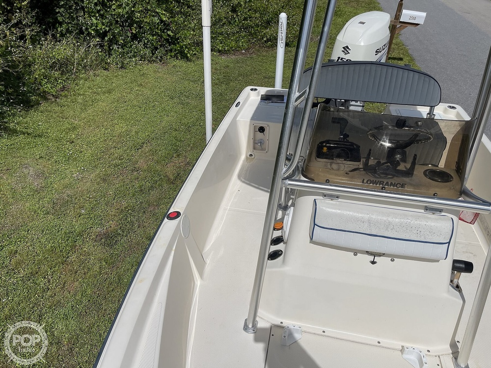 2004 Key West boat for sale, model of the boat is Bay Reef 186 & Image # 19 of 40