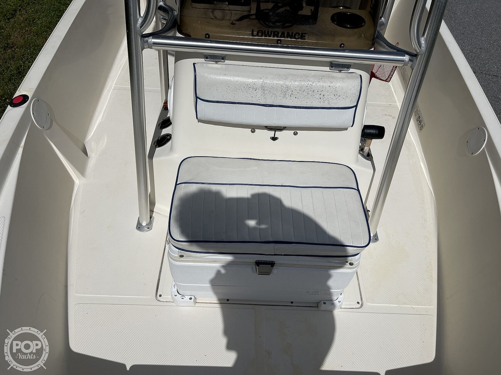 2004 Key West boat for sale, model of the boat is Bay Reef 186 & Image # 14 of 40