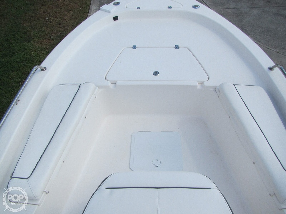 2015 Tidewater boat for sale, model of the boat is 2100 Bay Max & Image # 13 of 40