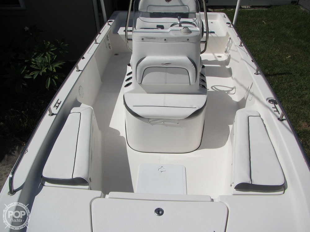 2015 Tidewater boat for sale, model of the boat is 2100 Bay Max & Image # 4 of 40