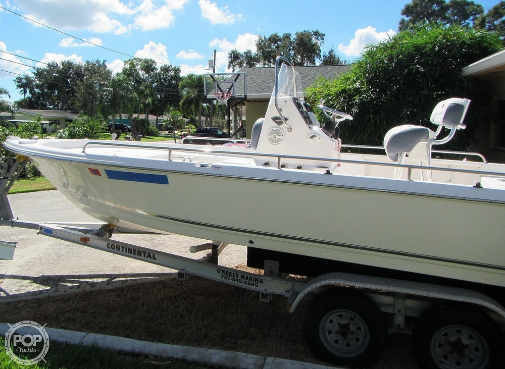 2015 Tidewater boat for sale, model of the boat is 2100 Bay Max & Image # 18 of 40