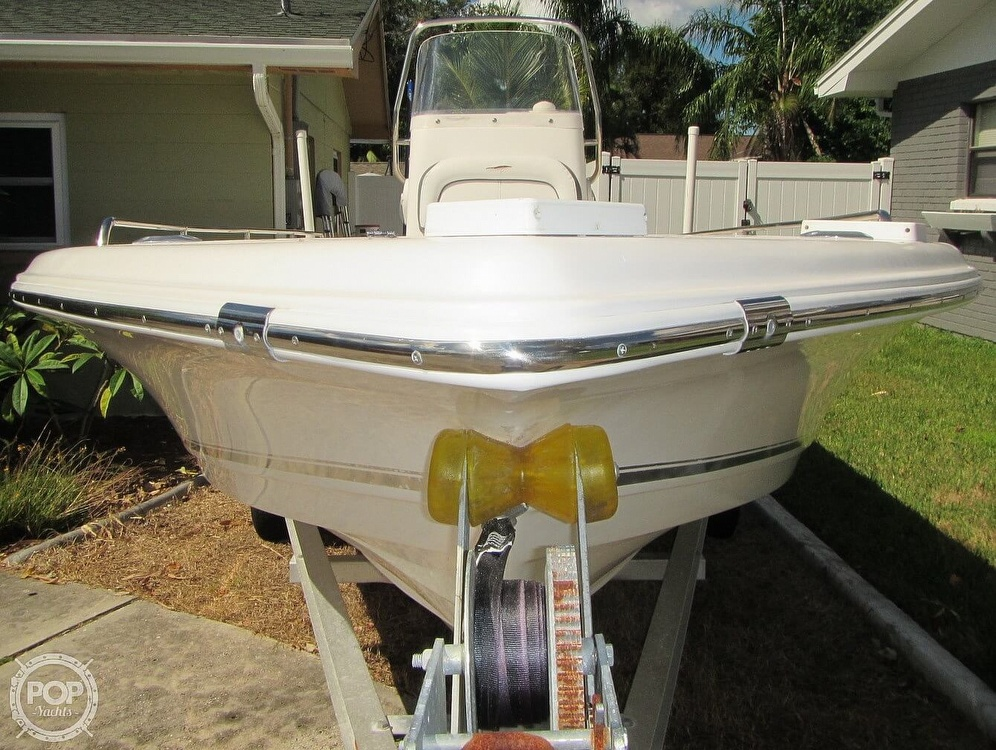2015 Tidewater boat for sale, model of the boat is 2100 Bay Max & Image # 37 of 40