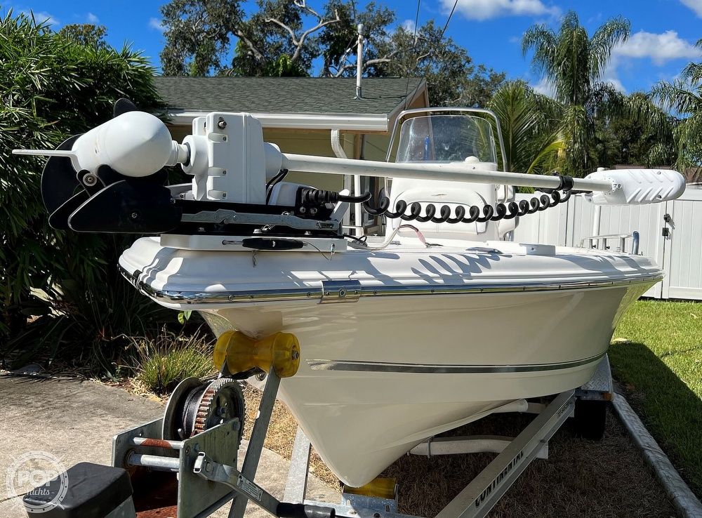2015 Tidewater boat for sale, model of the boat is 2100 Bay Max & Image # 17 of 40