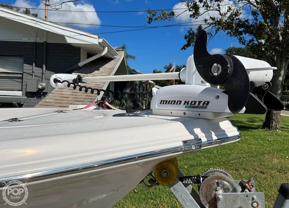 2015 Tidewater boat for sale, model of the boat is 2100 Bay Max & Image # 35 of 40