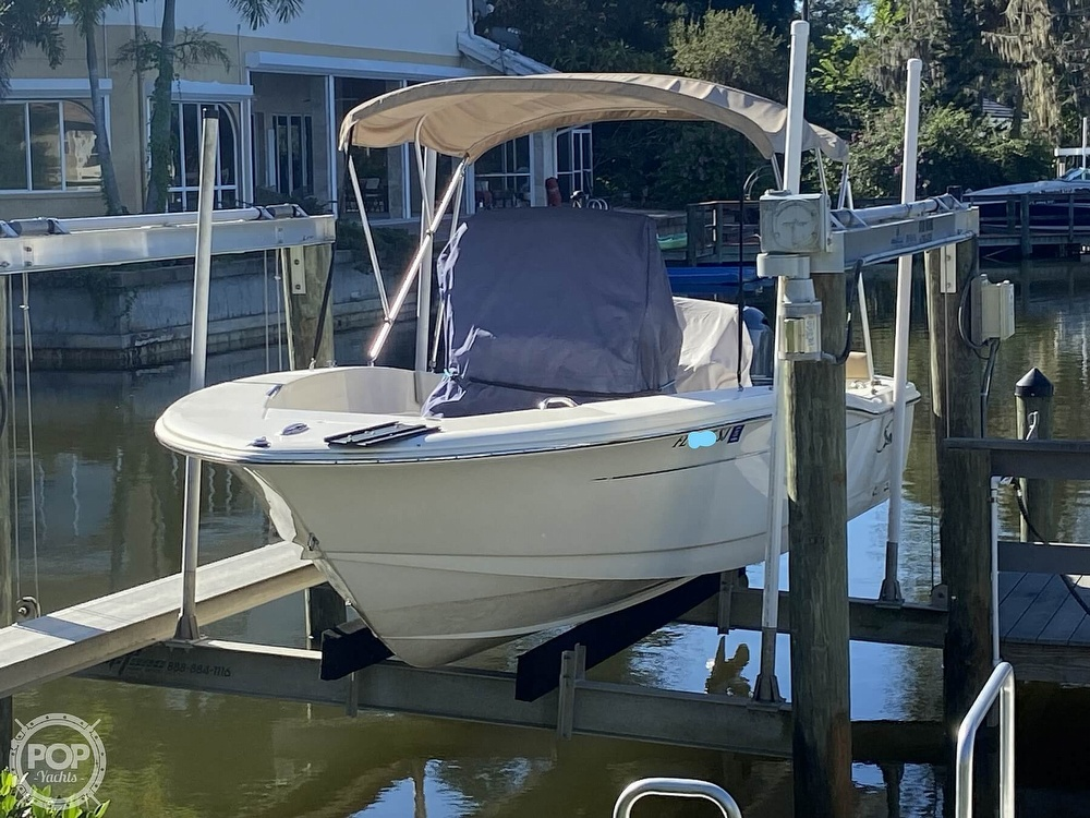 2015 Scout boat for sale, model of the boat is 195 Sportfish & Image # 2 of 40