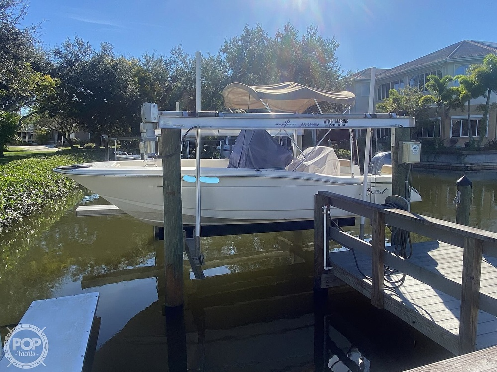 2015 Scout boat for sale, model of the boat is 195 Sportfish & Image # 9 of 40