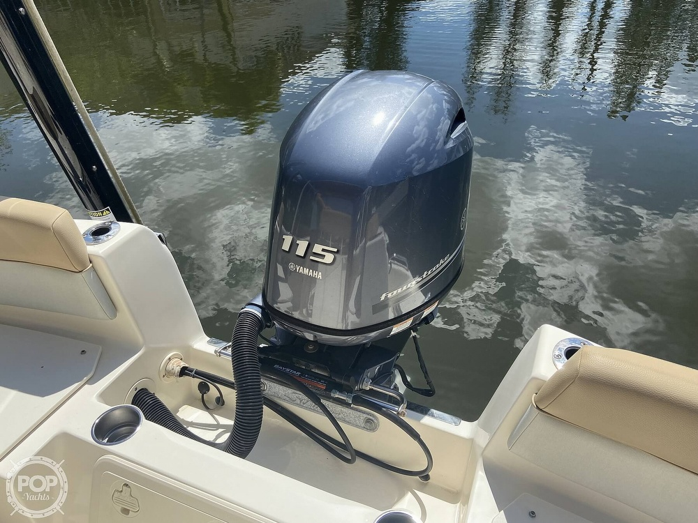 2015 Scout boat for sale, model of the boat is 195 Sportfish & Image # 16 of 40