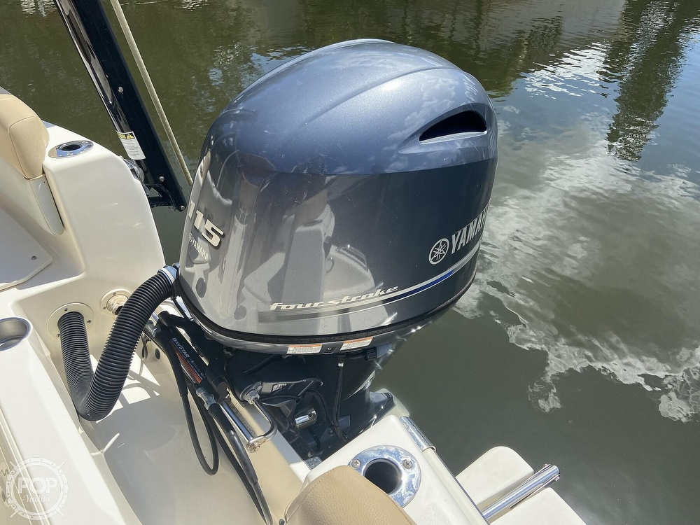 2015 Scout boat for sale, model of the boat is 195 Sportfish & Image # 17 of 40