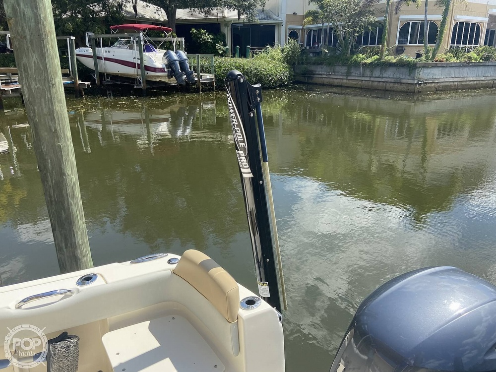 2015 Scout boat for sale, model of the boat is 195 Sportfish & Image # 19 of 40
