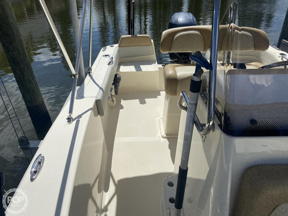2015 Scout boat for sale, model of the boat is 195 Sportfish & Image # 22 of 40