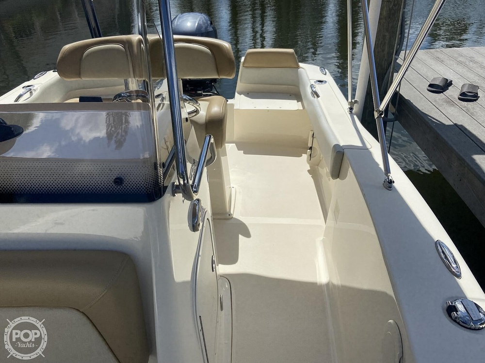 2015 Scout boat for sale, model of the boat is 195 Sportfish & Image # 23 of 40