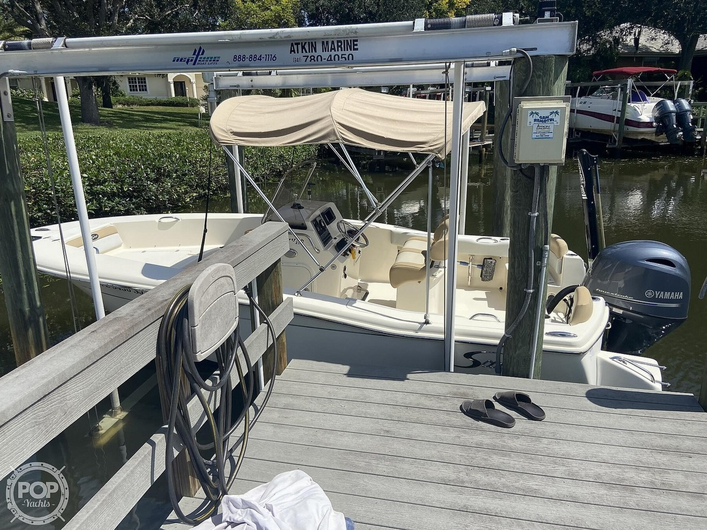 2015 Scout boat for sale, model of the boat is 195 Sportfish & Image # 28 of 40