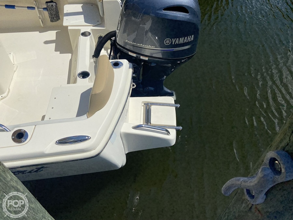 2015 Scout boat for sale, model of the boat is 195 Sportfish & Image # 29 of 40