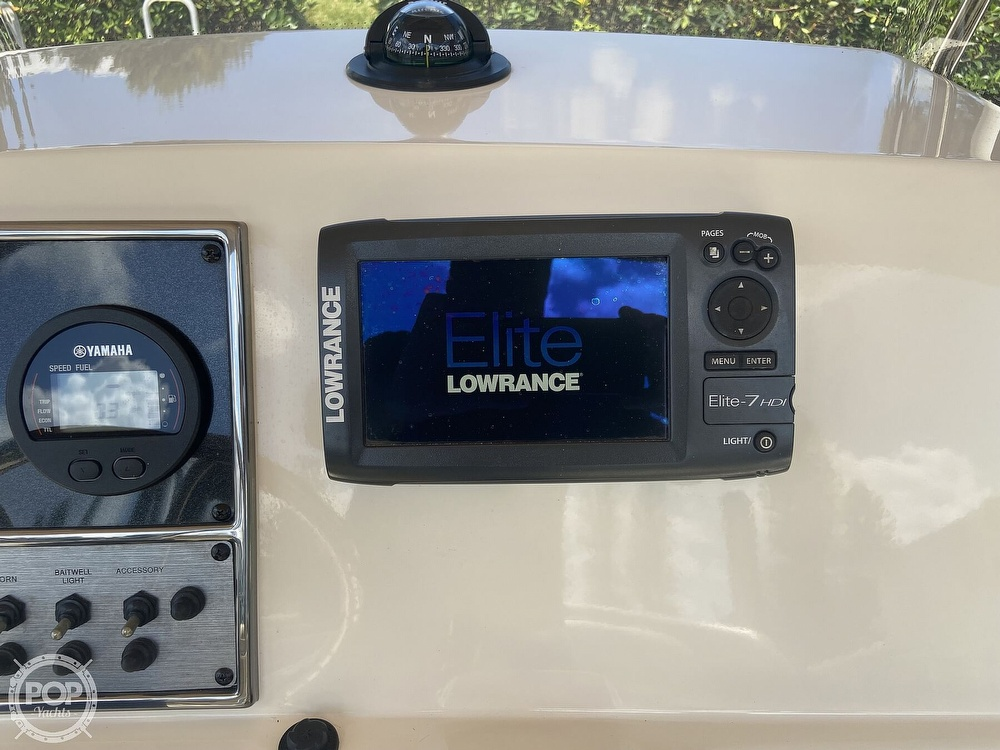 2015 Scout boat for sale, model of the boat is 195 Sportfish & Image # 33 of 40