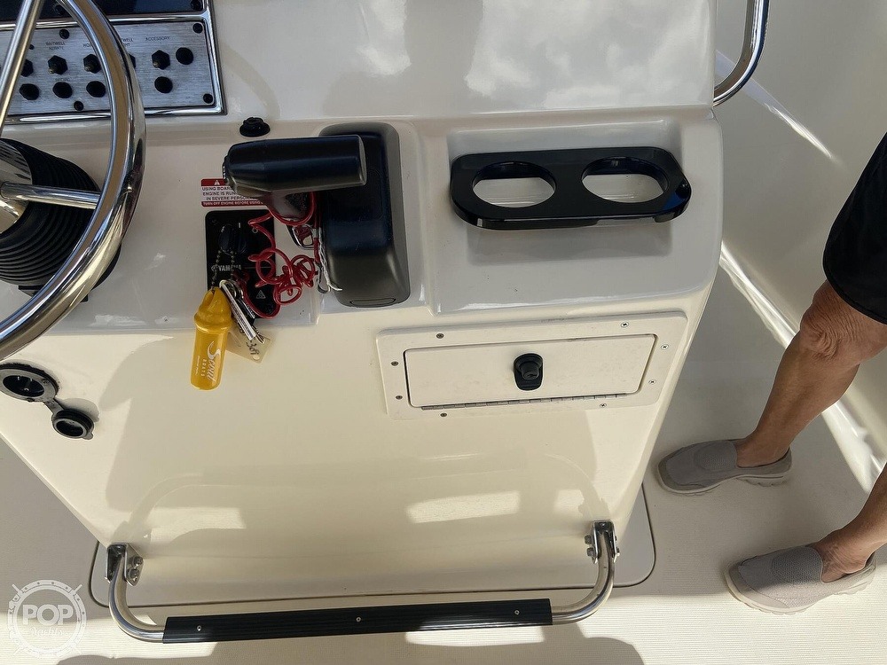 2015 Scout boat for sale, model of the boat is 195 Sportfish & Image # 35 of 40