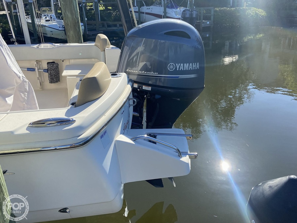 2015 Scout boat for sale, model of the boat is 195 Sportfish & Image # 38 of 40
