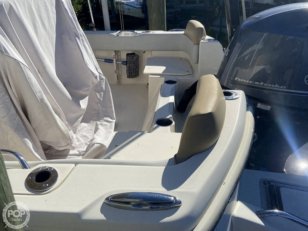 2015 Scout boat for sale, model of the boat is 195 Sportfish & Image # 39 of 40