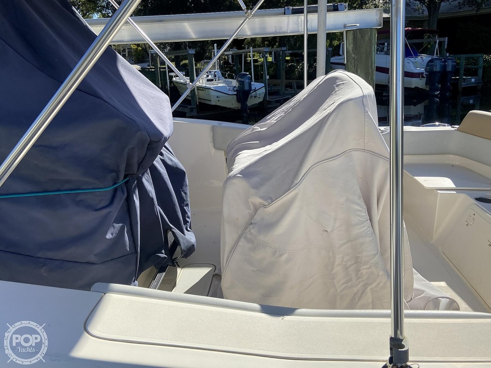 2015 Scout boat for sale, model of the boat is 195 Sportfish & Image # 40 of 40