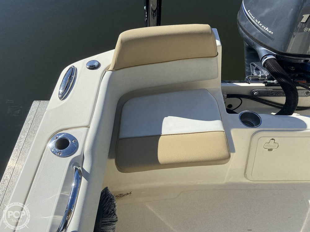 2015 Scout boat for sale, model of the boat is 195 Sportfish & Image # 4 of 40