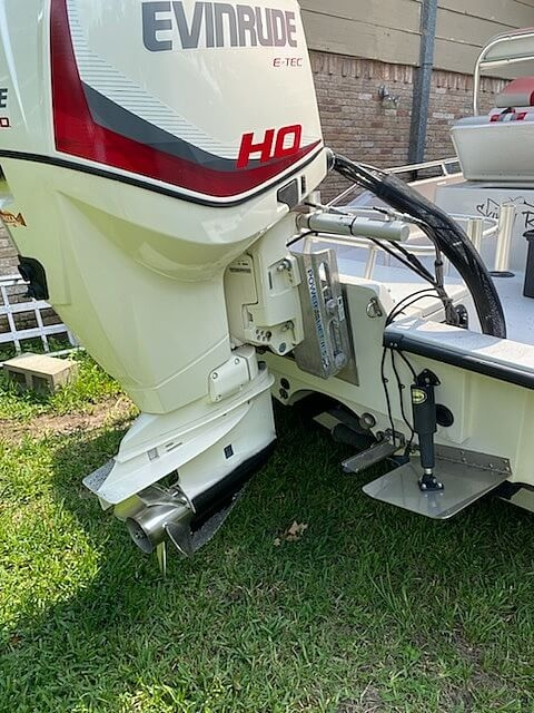 2015 Gulf Coast boat for sale, model of the boat is 23VS & Image # 8 of 40