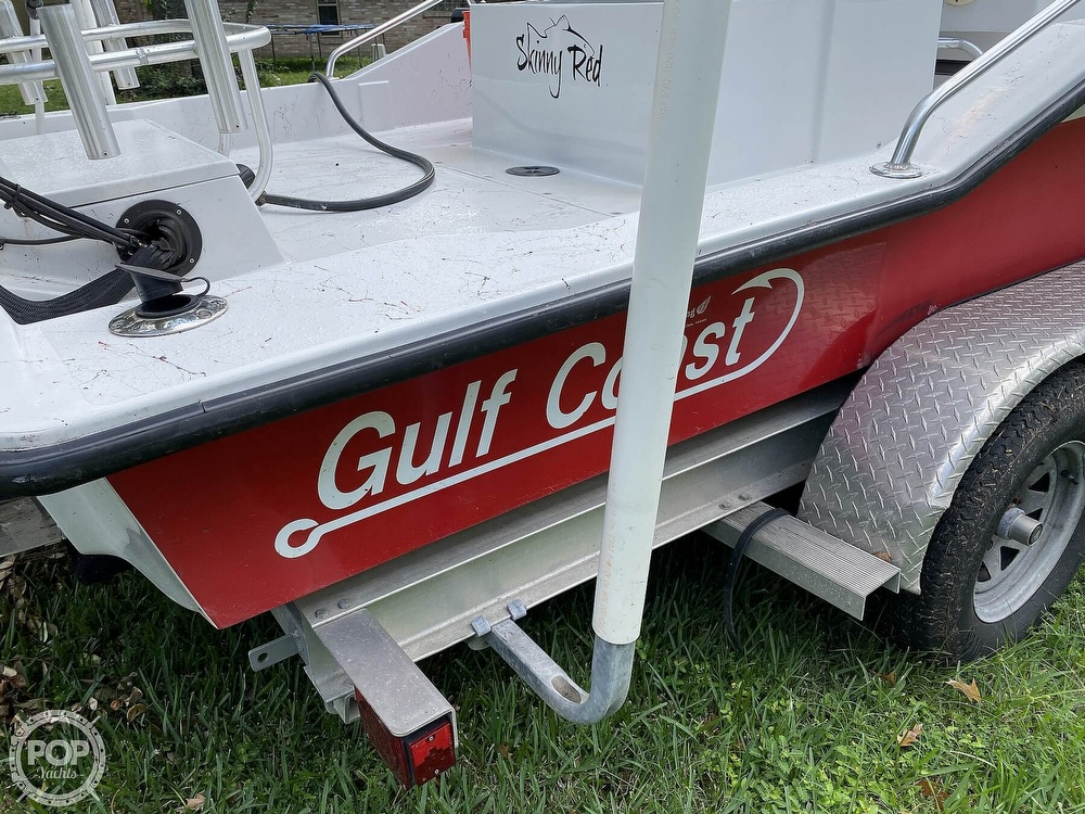 2015 Gulf Coast boat for sale, model of the boat is 23VS & Image # 19 of 40