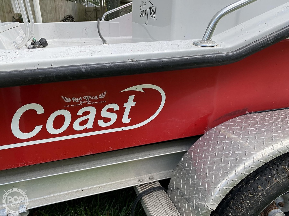 2015 Gulf Coast boat for sale, model of the boat is 23VS & Image # 20 of 40