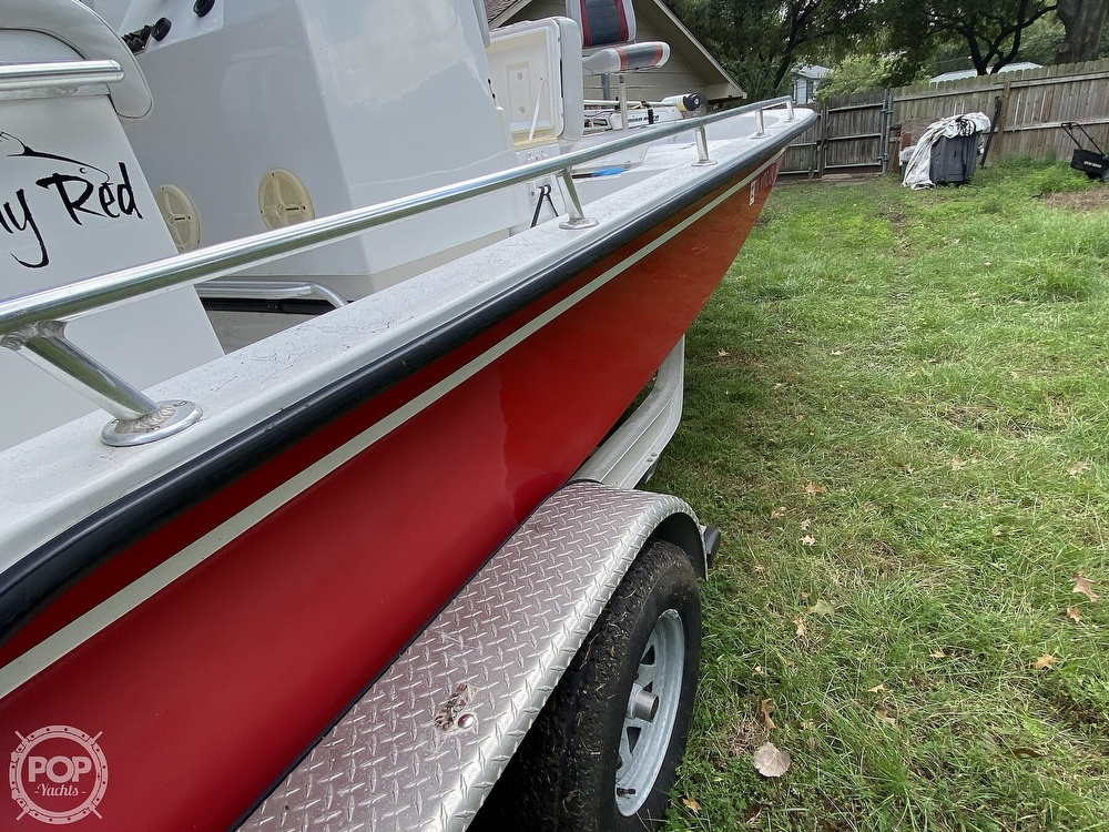2015 Gulf Coast boat for sale, model of the boat is 23VS & Image # 23 of 40